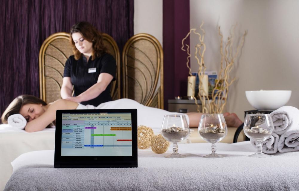 Wybór programu hotelowego
